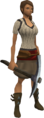 Bathus pickaxe equipped.png