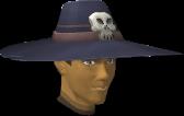 Duellist's cap (tier 1) chathead