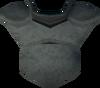Gnome platebody detail