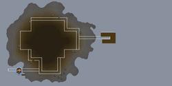 Bloodsplatter Isle map