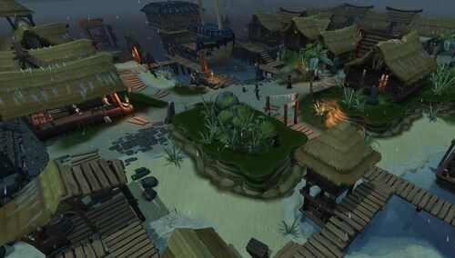 Void Knight Outpost rework news image