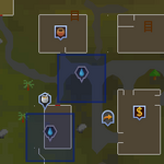 Water source (Edgeville) location