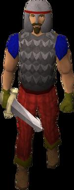 Local defender (soldier)