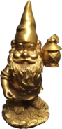 Golden Gnome Award 2011