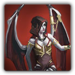 Vyrewatch Skyshadow outfit icon (female)