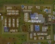 Foodstore locations