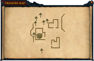 Map clue Observatory
