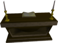 Altar old restless ghost.png