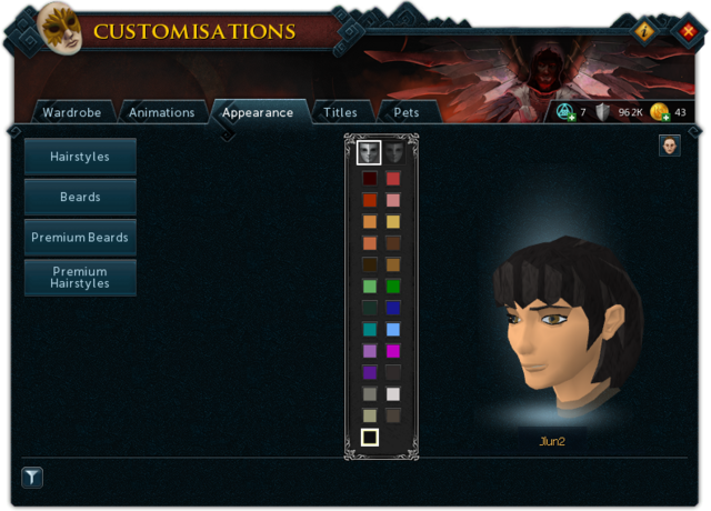 File:Customisations (Appearance) interface.png