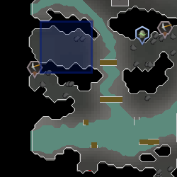 Dondakan the Dwarf location