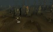 Forgotten Cemetary