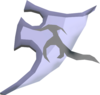Lucky spectral spirit shield detail
