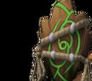 Kodama orokami mask