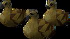 Ducklings old