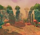 Nemi Forest