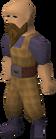 Sven old