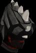 Tectonic mask (blood) chathead