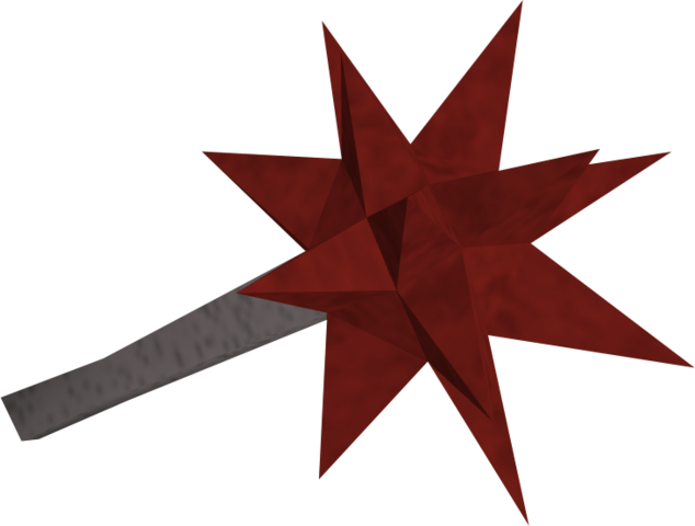 File:Dragon mace old.png