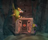 Polypore Dungeon Resource Dungeon entrance