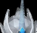 Strong slayer helmet