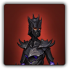 TokHaar Veteran outfit icon (female)