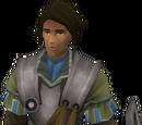 Guardsman DeShawn