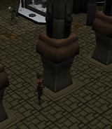 Nomad attack square