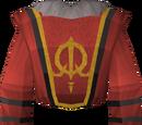 Queen's guard shirt