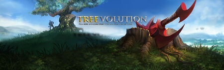 Treevolution banner