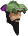 Mask of the Green Wyrm chathead.png