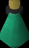 Prayer potion detail