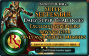 Super September Popup F2P