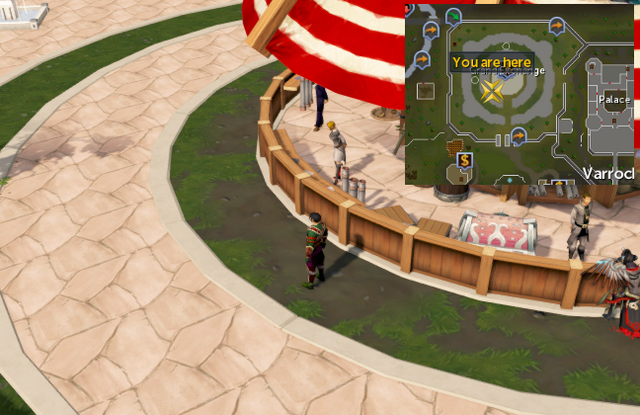 File:Enchanted Key MH1 - Grand Exchange.png