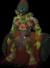 High priest goblin
