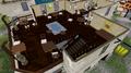 Rising Sun Inn upstairs