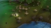 Hunting grenwalls using Crystallise