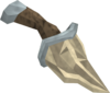 Bonecrusher detail