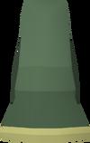 Druidic mage bottom detail