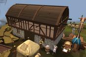Hank's Fishing shop 90