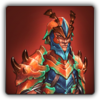 Kalphite Sentinel outfit icon (male)
