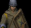 Varrock guard