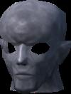 Zombie mask (New Varrock) detail