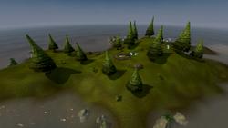 Dragontooth Island