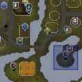 Taverley Slayer Dungeon entrance location.png