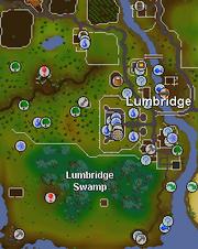 Lumbridge-old