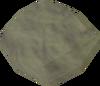 Magic stone (Tears of Guthix) detail