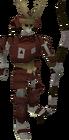 Skeleton Champion old