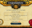Dimension of Disaster: Coin of the Realm
