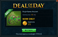 Deal of the Day - Brightflame Ancient.png