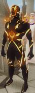 Vitality Suit (orange)